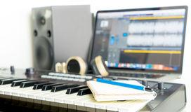 how to improve audio recording quality on laptop